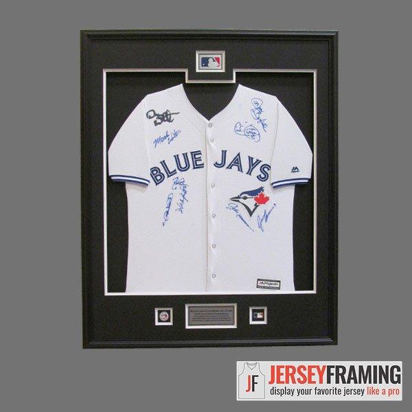 Standard Jersey Frame – Jersey Framing